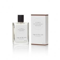 Le Cercle des Parfumeurs Createurs Vague de foile verte 75 ml