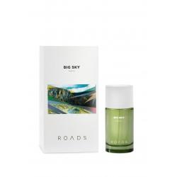 ROADS, BIG SKY, Parfum 50ml