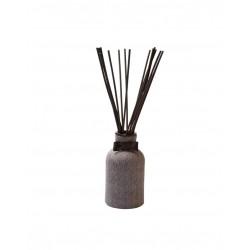 Teatro Fragranze Uniche, FIORE (Luxury collection), Gift Set Sticks 1000 ml. GREY TWILL COUTURE VASE