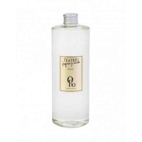 Oro - refill with stick diffuser 500 ml