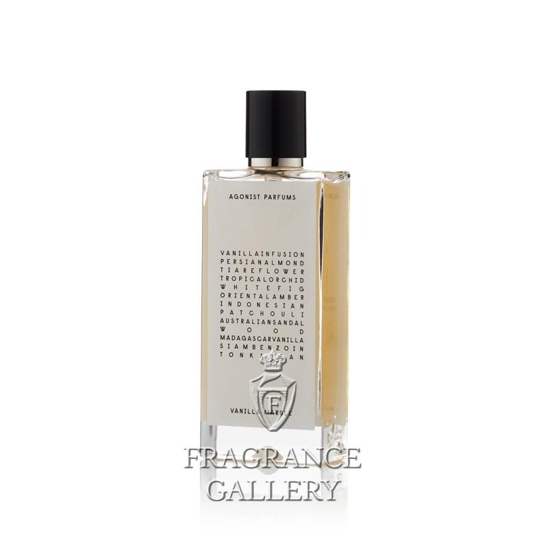 Agonist Vanilla Marble Perfume Spray 50 Ml Fragrance Gallery