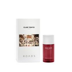 Roads, Club Tokyo Parfum 50ml