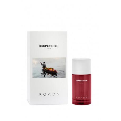 Roads, Deeper High Parfum 50ml