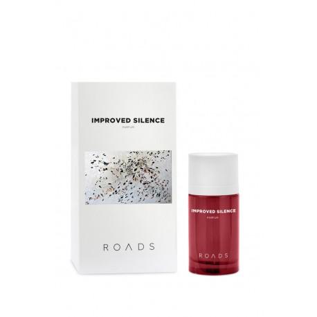 Roads, Improved Silence Parfum 50ml