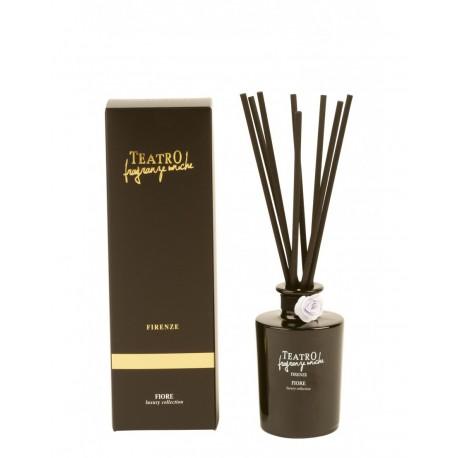 Fiore - 100 ml with Stick diffusers