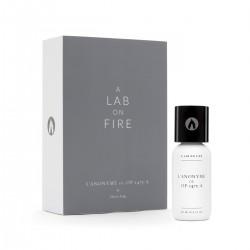 A Lab On Fire,L'Anonyme ou OP-1475-A 60ml