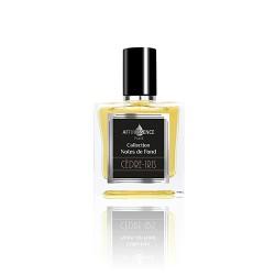 Affinessence, CEDRE – IRIS, Eau de parfum 50 ml