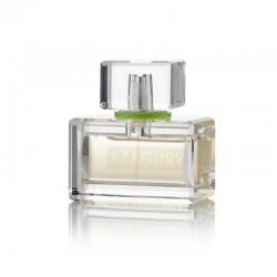 AZAGURY GREEN, PERFUME, CRYSTAL BOTTLE 50ML