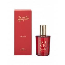 Teatro Fragranze Uniche, LOVE (Luxury collection), Spray 100 ml