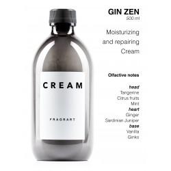 FRAGRART , Cream - GIN ZEN 500ml