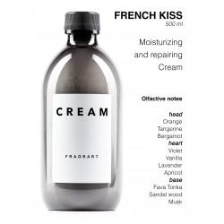 FRAGRART , Cream - FRENCH KISS 500ml