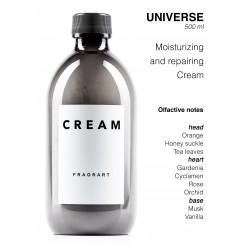 FRAGRART , Cream - UNIVERSE 500ml
