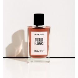 Atl. Oblique, VOODOO FLOWERS, Eau de Parfum, 50 ml