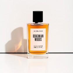 Atl. Oblique, BOHEMAIN WOODS, Eau de Parfum, 50 ml
