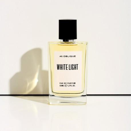 Atl. Oblique, WHITE LIGNT, Eau de Parfum, 50 ml