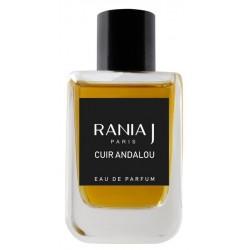 Rania J. Parfumeur, Ambre Loup EDP 50ml