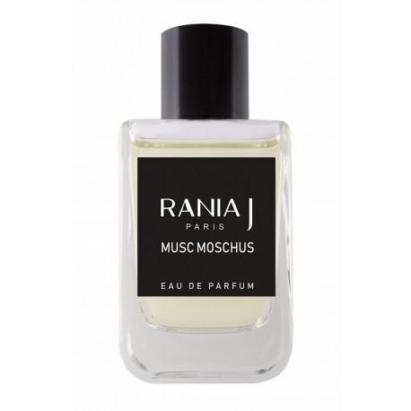 Rania J, MUSC MOSCHUS, Eau de parfum 100 ml