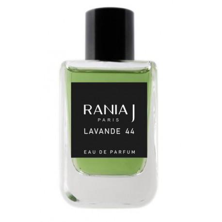 Rania J, LAVANDE 44, Eau de parfum 100 ml