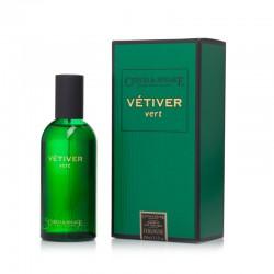 Czech & Speake Vetiver Vert, Cologne Spray 100 ml