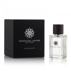 Emmanuel Levain Perfume SPRAY 50 ml Black