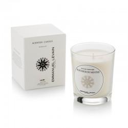 Emmanuel Levain candle Fresh Mint 180 gr