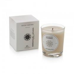 Emmanuel Levain candle Amber 180 gr