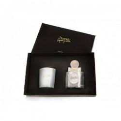 Teatro Fragranze Uniche Gift Box Sinfonia White Divine