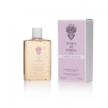 Acqua Di Stesa Shower Gel Camelllia Saliflor 300 ml