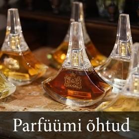Parfüümi õhtud